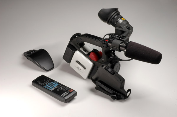 canon xl1 digital video camcorder camera
