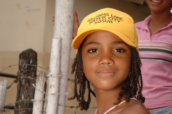 children dominican republic girl beautiful