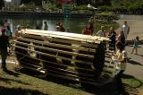 nanaimo sillyboat regatta construction