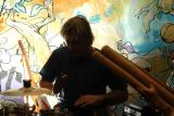 shane philip didgeridoo dance music