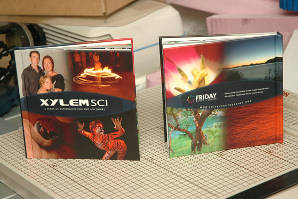 xylemsci book ben friday publishing